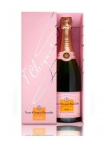 Veuve Clicquot Ponsardin Brut Rose NV 12% ABV 750ml
