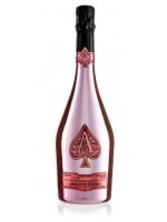 Armand de Brignac Brut Rose Champange Ace of Spades Non Vintage Reims France 750ml