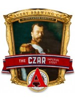 Avery Brewing Co. The Czar Imperial Stout 10.6% ABV 22oz
