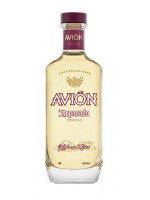 Avion  Tequila Reposado 40% ABV 750ml
