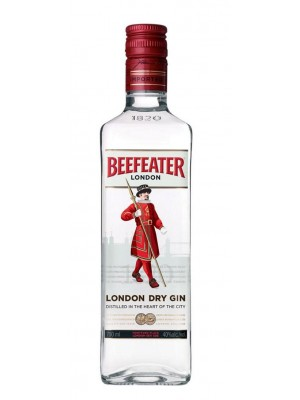 Beefeater London Dry Gin 47% ABV 750ml