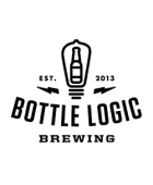 Bottle Logic  and Alesmith Stable Orbit DIPA 22oz