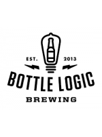 Bottle Logic Lagerith 22oz