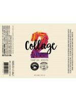 Deschutes Collaboration with Hair of the Dog Collage 2 22oz