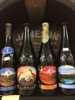 Logsdon Peche n Brett  4 Bottle combo Limit 1 package per customer