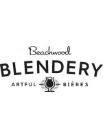 Beachwood Blendary Careful with that Aprium Eugene 750 ml