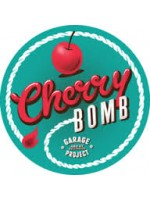 Garage Project Cherry Bomb 650 ml