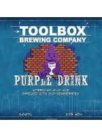 Toolbox - Purple Drink