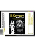 Epic Brewing Company Big Bad Baptist 22oz