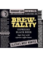 Midnight Sun Brewtality 22oz