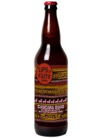 New Belgium Lips of Faith Cascara Quad 22oz