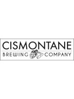 Cismontane Brewing Company Oso English Porter aged in Rye Whiskey 750ml
