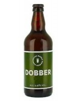 Marble Manchester Brewery Dobber IPA 500 ml