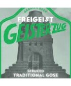 Friegeist Geisterzug Spice Traditional GoSE 500ml