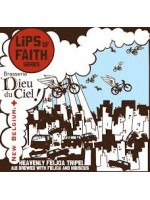 New Belgium Lips of Faith Heavenly Feijoa Tripel 22oz