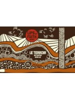 New Beligum Le Terroir Lips of Faith Seriers 22oz