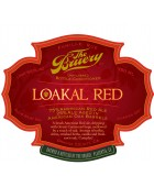 The Bruery Loakal Red 750 ml