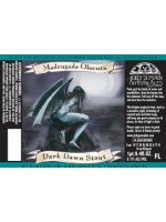 Jolly Pumkin Madrugada Obscura  Dark Dawn Stout 750 ml