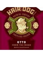 Hair of the Dog Brewing Company Otto from the wood 1 bottle limit 12oz
