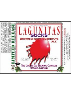 Lagunitas Sucks 6pk