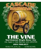 Cascade Brewing The Vine 750 ml