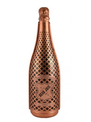 Beau Joie Bertrand Senecourt NV Champagne 12% ABV 750ml
