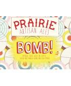 Prairie Artisan Ales BOMB!