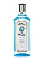 Bombay Sapphire London Dry Gin 47% ABV 750ml