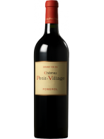 Chateau Peiti Village Pomerol 2009 14.5% ABV  750ml