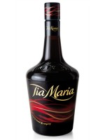 Tia Maria Liqueur Italy 26.5% ABV 750ml