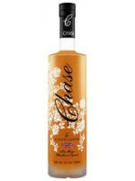 Chase Elderflower Liqueur England 20% ABV 750ml
