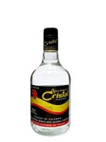 Aguardiente Cristal Colombia 30% ABV 750ml