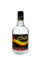 Aguardiente Cristal Colombia 30% ABV 750ml