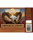 Tenaya Creek Brewery Imperial Stout 22oz 9.3% ABV