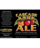 Cascade Brewing Kriek Ale 750 ml