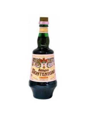 Amaro Montenegro Bologna Italia Liquer Italy 750ml