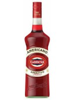 "Americano ""Aperitivo"" Italinao 750ml."
