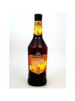 Hiram Walker Orange Curacao 750ml