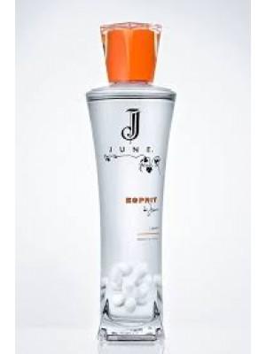 June Esprit de JuneLiqueur France 28% ABV 750ml
