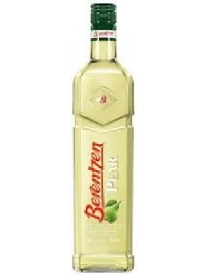 Berentzen Pear Liqueur  Germany 15% ABV  750ml