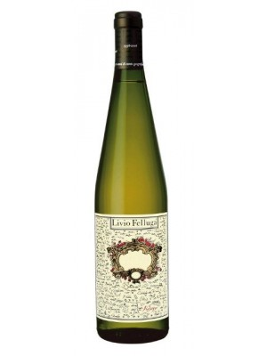 Livio Felluga Pinot Grigio Collio 2013 13% ABV 750ml