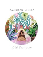 American Solera Old Dishoom 375ml
