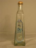 Oro Azul Tequila Blanco 40% ABV 750ml