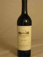 Robert Mondavi Cabernet Sauvignon Napa Valley  2013 14.5% ABV 750ml