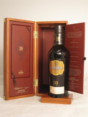 Glenfiddich 30yr Single Malt 43% ABV 750ml