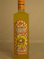 Gioia Luisa Lemoncello Lemon Liqueur 375ml
