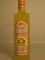 Gioia Luisa  Lemoncello Lemon Liqueur 750ml