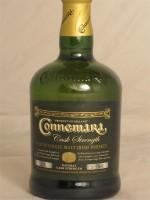Connemara* Cask Strength Peated Single Malt Irish Whiskey 57.9% ABV 750ml