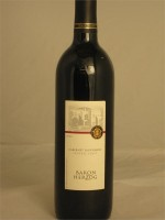 Baron Herzog Cabernet Sauvignon Central Coast 2009 750ml