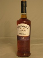 Bowmore Islay Single Malt Scotch Whisky 18yr 750ml
